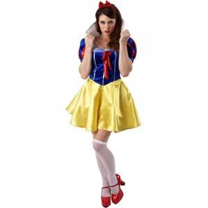 Bilde av Snow White kostyme