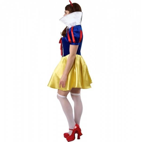 Snow White kostyme