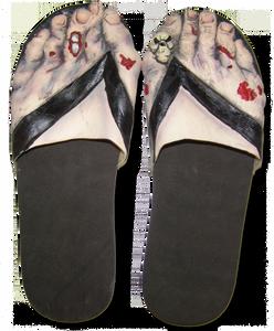 Bilde av Zombie Feet