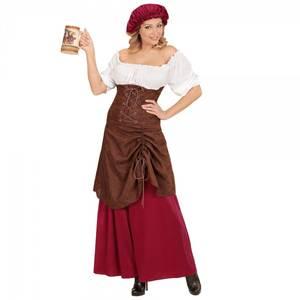Bilde av Tavern Wench kostyme