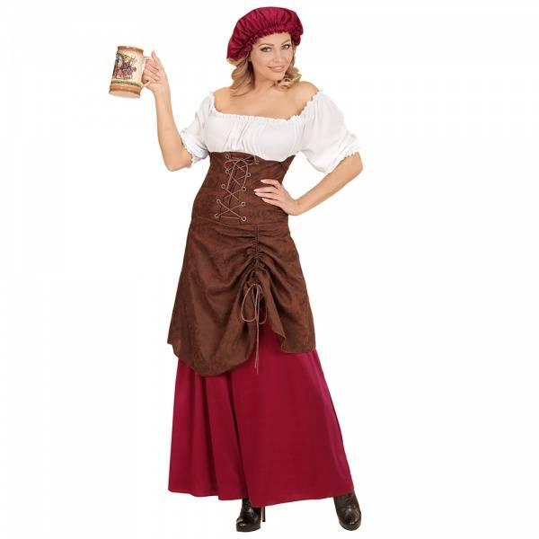 Tavern Wench kostyme