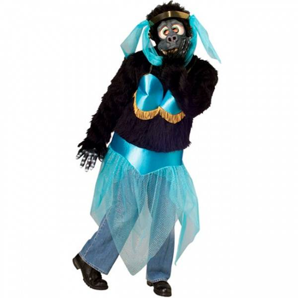 Harem Gorilla kostyme