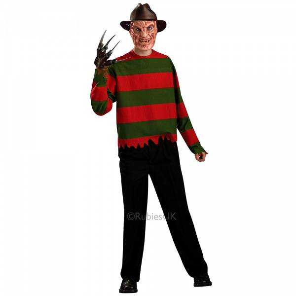 Freddy Krueger Set