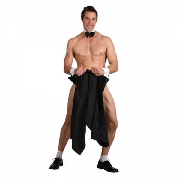 Party Boy Stripper - kostyme