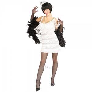 Bilde av Broadway Babe kostyme