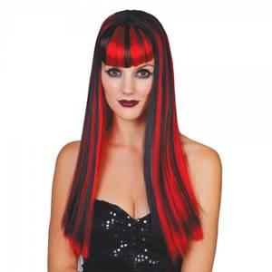 Bilde av Halloween Vamp Vixen parykk