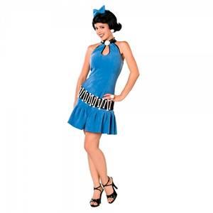 Bilde av Flintstones Betty DLX kostyme