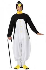 Bilde av Pingvin kostyme