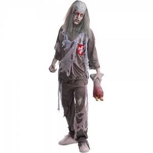 Bilde av Zombie Doctor