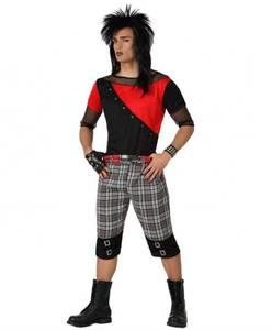 Bilde av Punked Out kostyme