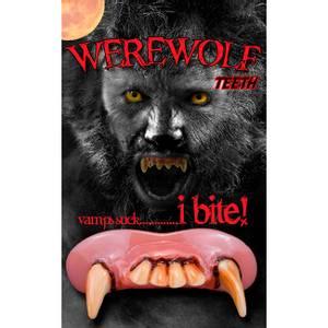 Bilde av werewolf løstenner