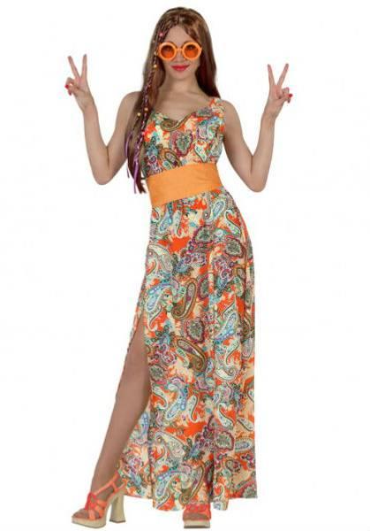 Hippie Woman kostyme