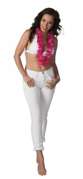 Hawaii krans pink