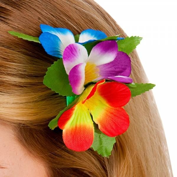Hawaii hårblomst