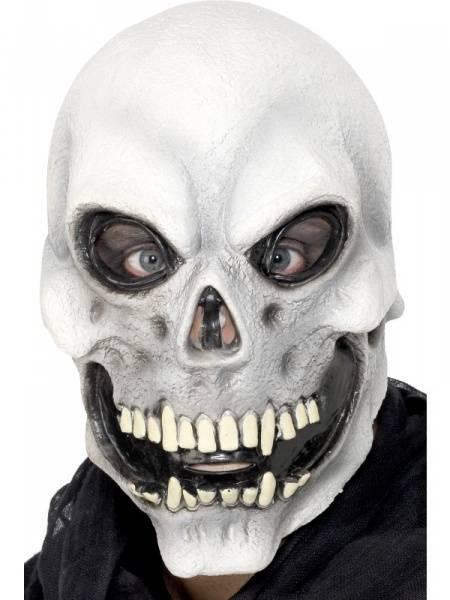 Hodeskalle maske