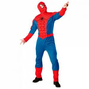 Bilde av Spiderman kostyme