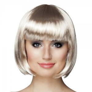Bilde av Cabaret parykk blond