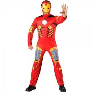 Bilde av Iron Man kostyme