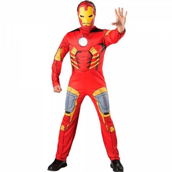 Iron Man kostyme