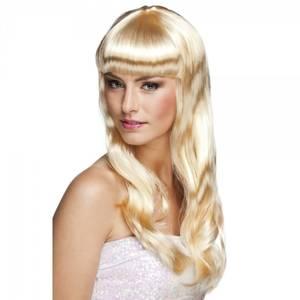 Bilde av Blond Chique parykk