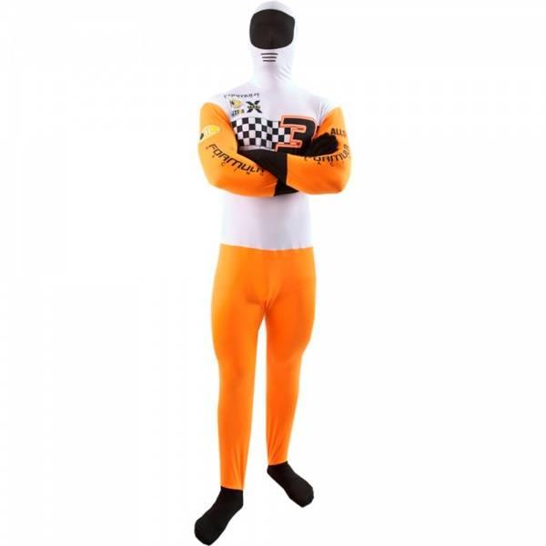 Racer Skin Suit