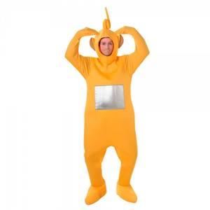 Bilde av Teletubbies kostyme Laa-Laa