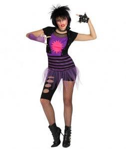 Bilde av Rock Star kostyme