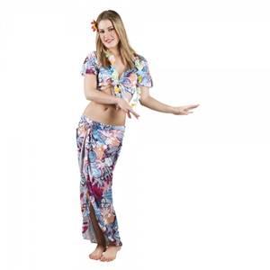 Bilde av Hawaiian Beauty kostyme