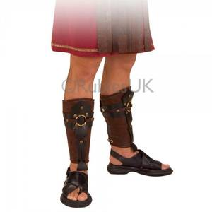 Bilde av Romerske leggbeskyttere