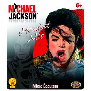 Bilde av Michael Jackson Headset