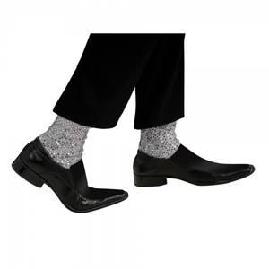 Bilde av Michael Jackson sokker voksen