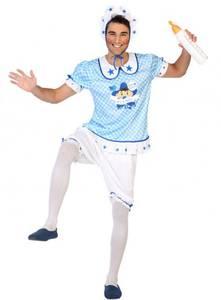 Bilde av Baby Boy kostyme