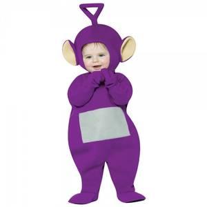 Bilde av Teletubbies kostyme Tinky