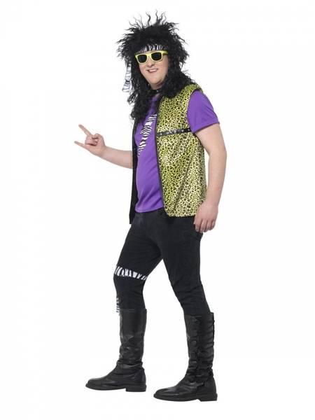 80s Rock Star