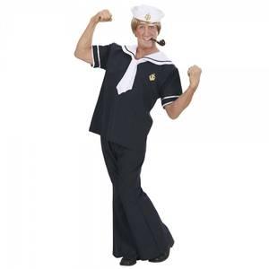 Bilde av Sailor kostyme