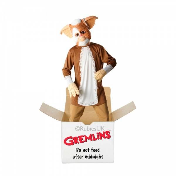 Gremlins Gizmo kostyme