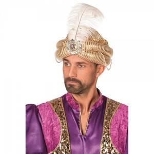 Bilde av Arabisk turban deluxe