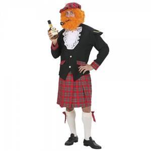Bilde av Scotsman kostyme