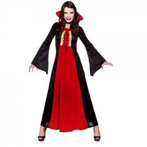 Bilde av Bloodthirsty Vamp kostyme