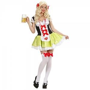 Bilde av Bavarian Beer Girl kostyme