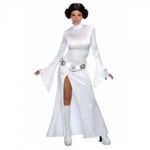 Bilde av Princess Leia kostyme