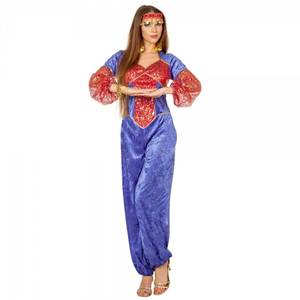 Bilde av Oriental Layla - kostyme