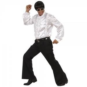 Bilde av Disco bukser m. sleng -
