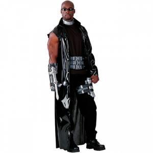 Bilde av Slayer Commander kostyme