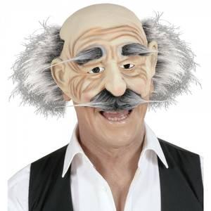 Bilde av Bestefar maske
