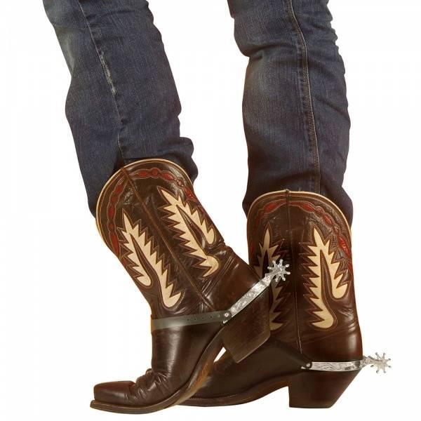 Cowboy sporer