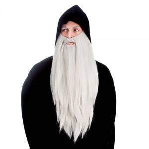 Bilde av Langt grått skjegg