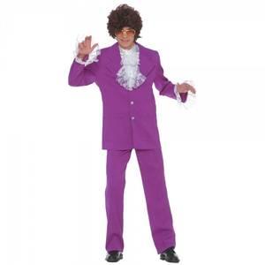 Bilde av 60's Groovy Man kostyme