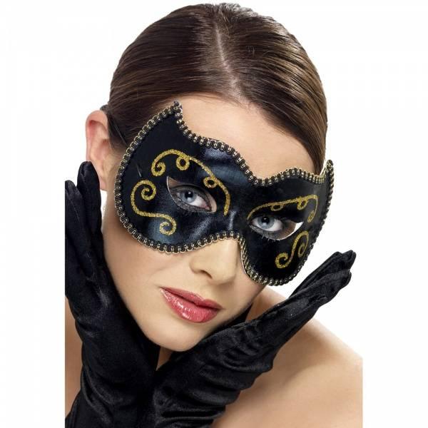 Persian øyenmaske