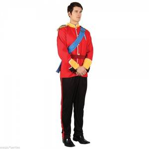 Bilde av Stilig Prins kostyme
